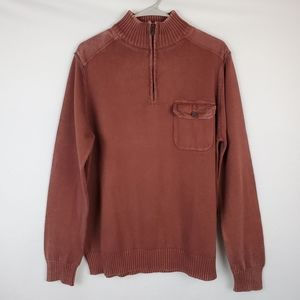 Outdoor Life sweater